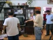 Video An ninh - Bình Dương: Hai mẹ con chết thảm tại nhà riêng