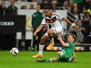 Bóng đá - Đức - Ailen: Cú sốc cuối trận