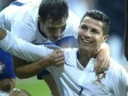 Bóng đá - Ronaldo tỏa sáng, cứu rỗi HLV Santos