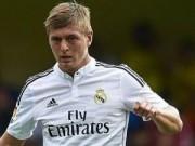 Bóng đá - Tiết lộ: Trước Real, Kroos chỉ muốn tới Chelsea