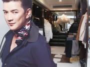 Thời trang - Phòng để quần áo: Xa xỉ hay bình dân?