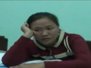 Video An ninh - Triệt phá ổ đề lớn nhất tại Quy Nhơn