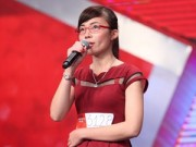 """Phim - Cô gái Quảng Ninh khiến BGK Vietnam's Got talent """"nhăn mặt"""""""