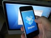 Công nghệ thông tin - Sau iCloud, Snapchat, tới Dropbox bị lộ 7 triệu mật khẩu