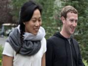 Thời trang Hi-tech - Mark Zuckerberg chi 500 tỉ đồng cho cuộc chiến chống Ebola