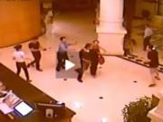 Tin tức trong ngày - PGĐ Sở thừa nhận có mặt trong clip hỗn chiến