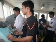 Bộ Công an sẽ điều tra vụ tàu Sunrise 689 bị cướp