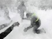 Tin tức trong ngày - 1 người Việt Nam tử nạn vì bão tuyết ở Nepal