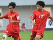 Bóng đá - Nhà báo nói lại cho rõ chuyện Thanh Hậu vào tốp cầu thủ triển vọng