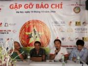 Thể thao - 60 đoàn dự Hội diễn võ thuật cổ truyền Hà Nội mở rộng