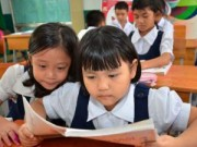 Giáo dục - du học - Công bố các trường vi phạm thu chi