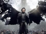 Phim - Mãn nhãn với kỹ xảo tuyệt đẹp trong ác quỷ Dracula
