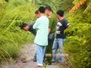 An ninh Xã hội - Truy tìm hung thủ sát hại tài xế xe ôm bằng 11 nhát dao