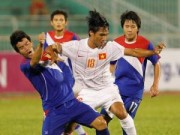 Bóng đá - Vì sao Quả bóng vàng Việt Nam bị loại khỏi tuyển?