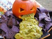 Ẩm thực - Những món ăn ngon… rùng rợn cho bữa tiệc Halloween