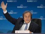 Bóng đá - Chủ tịch UEFA muốn có thẻ trắng, thay 5 người/trận