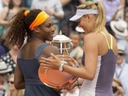 Thể thao - WTA Finals: Cơ hội nào để Sharapova lật đổ Serena?