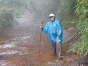 Cụ 84 tuổi chia sẻ bí quyết chinh phục đỉnh Phan-xi-păng