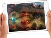 iPad Mini 3 giá 8,5 triệu đồng ra mắt