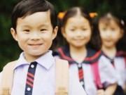 Giáo dục - du học - Nhận xét học sinh tiểu học: Choáng!