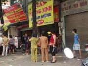 An ninh Xã hội - Hà Nội: Tài xế xe ôm bị truy sát giữa phố