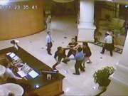Tin tức trong ngày - Hỗn chiến ở khách sạn: Nạn nhân nước ngoài lên tiếng