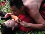Phim - Châu Tấn tiết lộ cảnh phim đầu tiên sau khi kết hôn