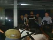 Video An ninh - Hồng Kông: Đình chỉ 7 cảnh sát hành hung người biểu tình