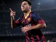 Thập đại siêu phẩm của Messi sau 10 năm khoác áo Barca