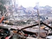"""Tin tức trong ngày - Vụ nổ kinh hoàng tại TP.HCM: Cảnh tượng như """"bình địa"""""""