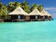 Du lịch - 9 kỳ quan du lịch đang có nguy cơ bị xóa sổ