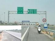 Tin tức trong ngày - Cần tăng cường an toàn tuyến cao tốc Nội Bài - Lào Cai