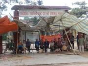 Giáo dục - du học - Tranh cãi 2 tháng chưa dứt, 600 học sinh bơ vơ không đến trường
