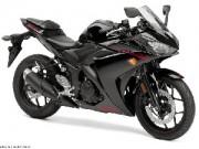 Ô tô - Xe máy - Yamaha YZF-R3 giá khoảng 100 triệu đồng ra mắt