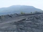 """Video An ninh - Thái Nguyên: Dân bị """"hun sống"""" trên bãi thải mỏ than"""