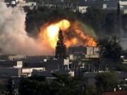 Tin tức trong ngày - Sai lầm chết người của IS ở thị trấn chiến lược