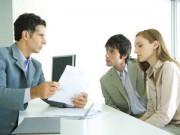 Cẩm nang tìm việc - 5 nguyên nhân làm hỏng cuộc phỏng vấn