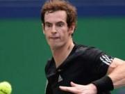 Thể thao - ATP Finals: Nadal chưa bỏ cuộc, Murray tăng tốc