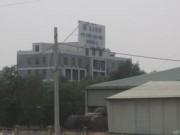 Tin tức trong ngày - Học sinh chết vì điện giật cạnh nhà máy thép Trung Quốc