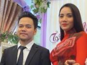 Phim - Lộ ảnh lễ ăn hỏi của diễn viên Trang Nhung