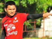 Bóng đá - AFF Cup 2014: Thái Lan thật đáng gờm