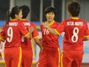 Bóng đá - Bóng đá nữ VN: Lo thiếu chiến lược, không thiếu tiền