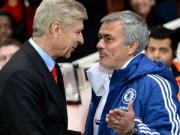 Bóng đá - Tin HOT tối 18/10: Wenger, Mourinho vắng bóng đề cử HLV hay nhất