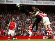 Bóng đá - Arsenal - Hull: Nghẹt thở ở Emirates