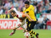Bóng đá - Cologne – Dortmund: Sai lầm tai hại