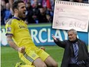 Bóng đá - Chelsea vững ngôi đầu, Mourinho vẫn khiêm tốn