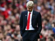 Bóng đá - Thua xa Chelsea, HLV Wenger bắt đầu lo