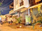 Tin tức trong ngày - Hơn 50 căn nhà bị ảnh hưởng bởi vụ nổ ở TPHCM