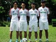 Bóng đá - Vì sao cầu thủ U-19 không ra nước ngoài thi đấu?