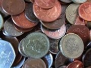 Tài chính - Bất động sản - Nộp thuế bằng tiền xu